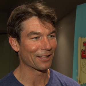Jerry O&#8217;Connell Takes On Jake And The Never Land Pirates
