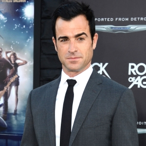 Justin Theroux&#8217;s Rock Of Ages Premiere