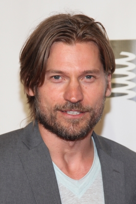 Nikolaj Coster-Waldau attends the 16th Annual Webby Awards at Hammerstein Ballroom, New York City, on May 21, 2012