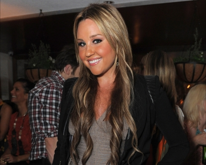 Amanda Bynes is seen at the Movie Awards After Party Sponsored By Yoostar at Soho House in West Hollywood, Calif. on June 5, 2011 