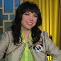 Carly Rae Jepsen Makes Beautiful Music
