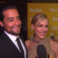 Julie Benz &amp; Rich Orosco Dish On Cinco De Mayo Wedding