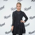 'Glee's' Dianna Agron attends the Persol Magnificent Obsessions: 30 Stories Of Craftmanship In Film event at Museum of the Moving Image in the Queens burough of New York City on June 13, 2012.