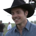 Josh Henderson: What's It Been Like Filming Dallas Around Animals?
