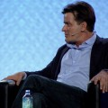 Charlie Sheen Dishes On His Criminal Past & The Pros & Cons Of Fame