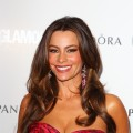 Sofia Vergara attends Glamour Women of the Year Awards 2012 at Berkeley Square Gardens on May 29, 2012 in London