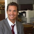 Matthew McConaughey Talks Stripping Down For Magic Mike