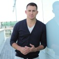 Channing Tatum poses for a portrait at the press junket for &#8216;Magic Mike&#8217; at the Thompson Hotel in Toronto, Canada on June 14, 2012