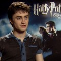 Daniel Radcliffe Stays Grounded (2007)