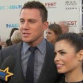 Channing Tatum&#8217;s Magic Mike Premiere