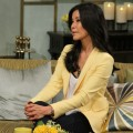 Lisa Ling visits Access Hollywood Live on June 25, 2012
