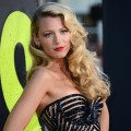 Blake Lively steps out at the premiere of 'Savages' in Los Angeles on June 25, 2012