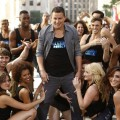 Channing Tatum appears on the &#8216;Today&#8217; show on June 27, 2012