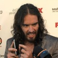 Russell Brand Talks New FX Show Brand X With Russell Brand