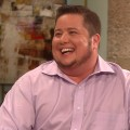 Chaz Bono on Access Hollywood Live
