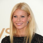 Gwyneth Paltrow arrives at the 63rd Primetime Emmy Awards on September 18, 2011 in Los Angeles