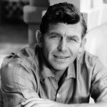 Andy Griffith circa 1970
