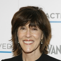 Nora Ephron attends the 2nd annual Character Approved Awards cocktail reception at The IAC Building in New York City on February 25, 2010