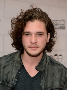 145620610Kit Harington arrives at Spike TV's 6th Annual 'Guys Choice Awards' at Sony Pictures Studios, Culver city, on June 2, 2012