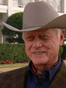 Larry Hagman: Does J.R. Get Back Together With Sue Ellen In The Dallas Reboot?