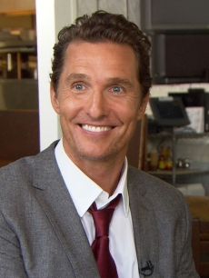 Matthew McConaughey chats with Access Hollywood on Jun 19, 2012