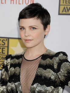 Ginnifer Goodwin arrives at the Critics' Choice Television Awards at The Beverly Hilton Hotel on June 18, 2012 in Beverly Hills