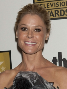 Julie Bowen attends 2012 Critics' Choice Television Awards at The Beverly Hilton Hotel on June 18, 2012 in Beverly Hills