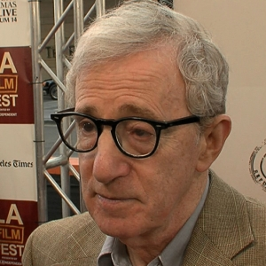 Is Woody Allen Trying To Cast Lindsay Lohan?