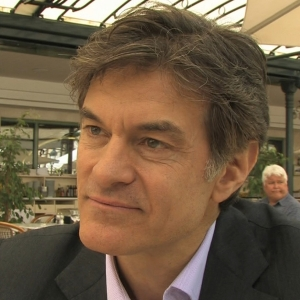 Dr. Oz's Tips For Staying Healthy On Vacation
