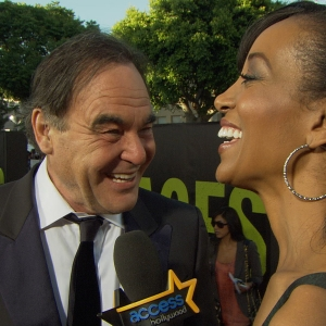 What Research Did Director Oliver Stone Do For Savages?
