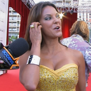 The Stars Come Out For The 2012 Monte Carlo TV Festival