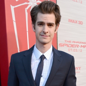Andrew Garfield's The Amazing Spider-Man Hollywood Premiere