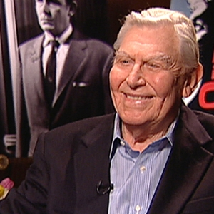 Andy Griffith On His Favorite Roles & Favorite Episode Of The Andy Griffith Show (2005)