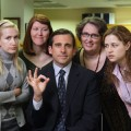Steve Carrell, The Office, NBC