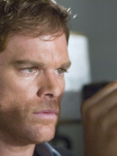 Michael C. Hall in &#039;Dexter&#039; 