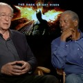 Michael Caine & Morgan Freeman: A Fourth Dark Knight Film Would Be A Bad Idea