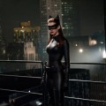 Anne Hathaway in 'The Dark Knight Rises'