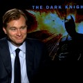 Christopher Nolan Talks Finishing His Dark Knight Trilogy