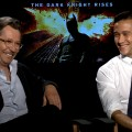 What Was Gary Oldman & Joseph Gordon-Levitt's Most Challenging Scene In The Dark Knight Rises?