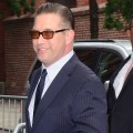Stephen Baldwin attends Alec Baldwin and Hilaria Thomas' wedding ceremony at St. Patrick's Old Cathedral in New York City on June 30, 2012