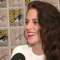 Comic-Con 2012: Kristen Stewart Talks Saying Goodbye To Twilight Saga