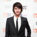 Ben Whishaw attends the 48th New York Film Festival premiere of 'The Tempest' at Alice Tully Hall in New York City on October 2, 2010