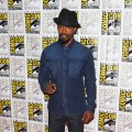 Jamie Foxx attends 'Django Unchained' at Comic-Con 2012 in San Diego on July 14, 2012