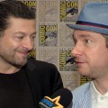 Comic-Con 2012: Martin Freeman & Andy Serkis Reveal How The Hobbit Takes Filmmaking To A Whole New Level