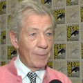 Comic-Con 2012: Sir Ian McKellen Returns As Gandalf The Grey In The Hobbit