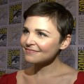 Comic-Con 2012: Ginnfer Goodwin Ecstatic For Once Upon A Time Season 3