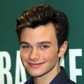 Chris Colfer promotes 'The Land Of Stories' at Barnes & Noble Union Square, New York City, on July 18, 2012