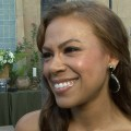 Toni Trucks 'Excited' For The Twilight Saga: Breaking Dawn - Part 2 To Be Released