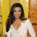 Eva Longoria attends Lay's 'Do Us A Flavor' Contest Launch in New York City on July 20, 2012