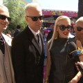 Teen Choice Awards 2012: No Doubt Ready To Rock Out